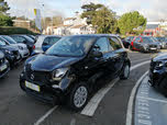 Smart forfour 2016 71ch pure twinamic