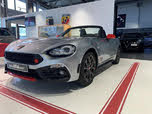 Abarth 124 Spider 2019 1.4 MultiAir 170 Turismo BVA6 MY19