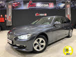 2013 BMW Serie 3 318d Touring Essential Edition