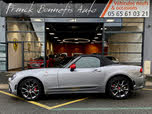Abarth 124 Spider 2016 1.4 MultiAir 170