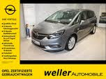 Opel Zafira B 2.0D BUSINESS Innovation Navi AHK Kamera