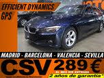2014 BMW Serie 3 320d Touring Efficient Dynamics