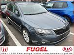 Skoda Superb Combi 2.0 TDI Best Of Navi|Temp.|SHZ