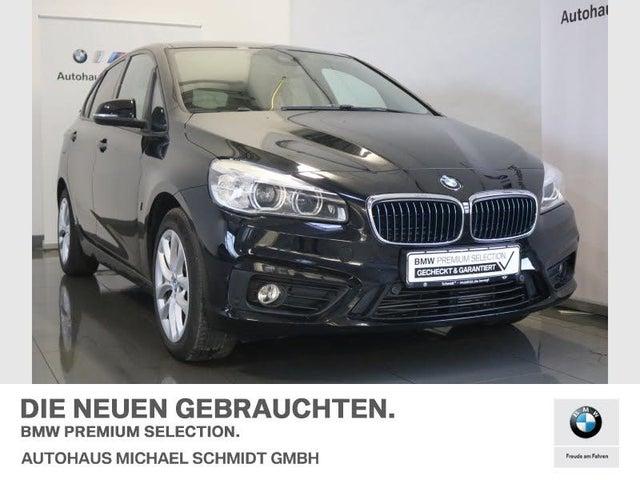 BMW 225xe NAVI+PDC+LED+SPORT-L+AUTO+SH+
