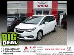 Opel Zafira 1.4 Turbo Innovation LED,DAB,Kamera