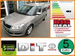 Skoda Roomster 1.2 TSI Family Sitzh. PDC Klima Servo Airbag ABS