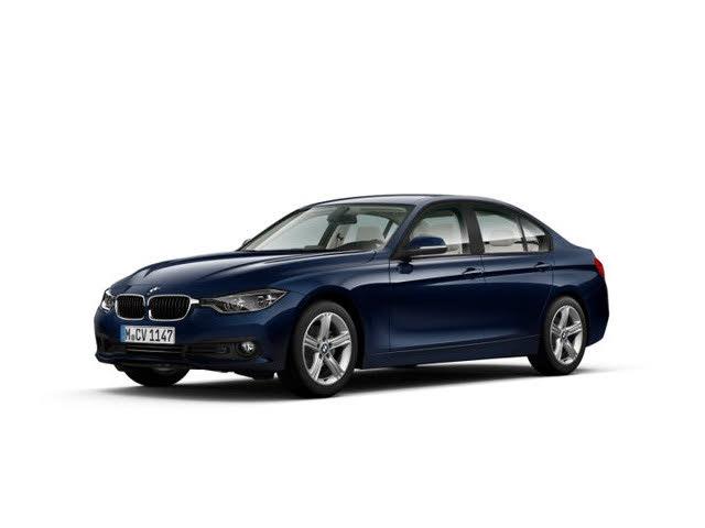 2017 BMW Serie 3 318i