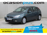 2003 Ford Focus Trend 100 Trend 5dr