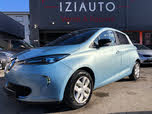 Renault Zoe 2013 Intens charge rapide