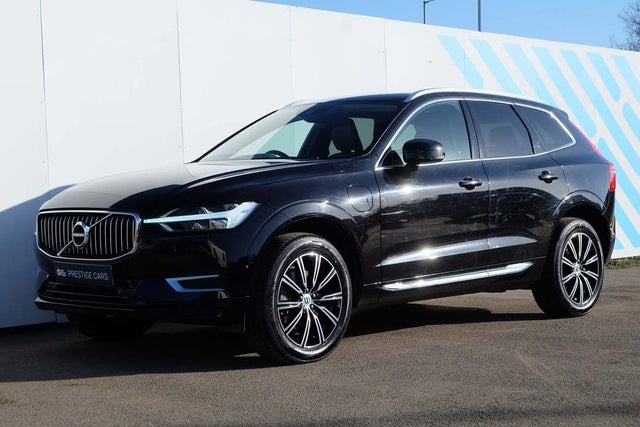 2018 Volvo XC60 2.0 T8 Inscription (18 reg)