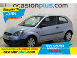 2006 Ford Fiesta Ambiente 3dr