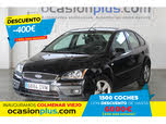 2006 Ford Focus Sport 5dr