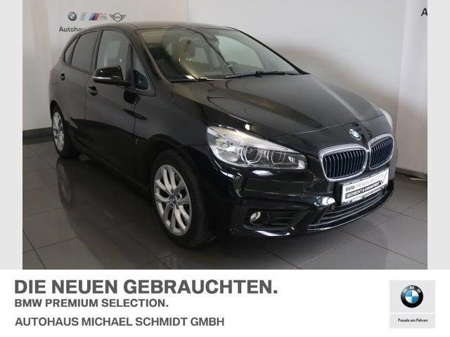 BMW 225xe NAVI+LED+PDC+TEMPOMAT+LORDOSE+