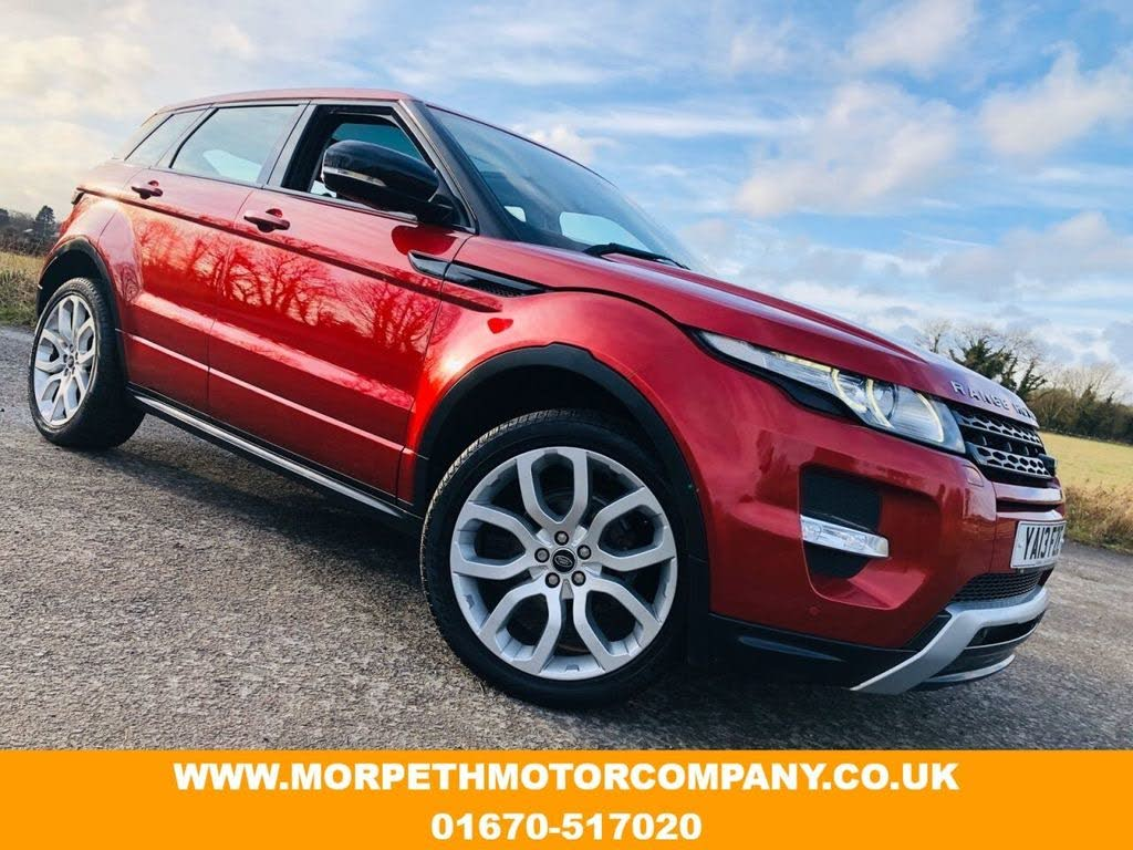 RINGES LAND ROVER DISCOVERY SPORT SD4 TD4 HSE LUXURY SE PURE 4WD SI4 4X4 2.0 2.2