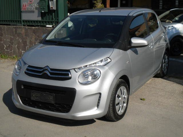 2019 Citroen C1 Airscape 72 5 porte Feel