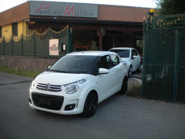 2019 Citroen C1 Airscape 68 5 porte Feel