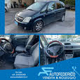 2005 Opel Meriva 101CV Enjoy
