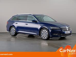 Used Skoda Superb For Sale Cargurus