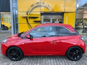 Opel Adam Gebrauchtwagen Kaufen In Oldenburg Cargurus