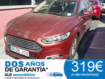 2016 Ford Mondeo Trend 120 Trend