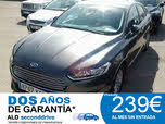 2017 Ford Mondeo Business 150 Business