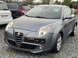 Alfa Romeo MiTo 2010 1.6 JTD 16v Sélective