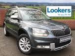 2016 Skoda Yeti Outdoor 1.2 TSI S (110ps) (16 reg)