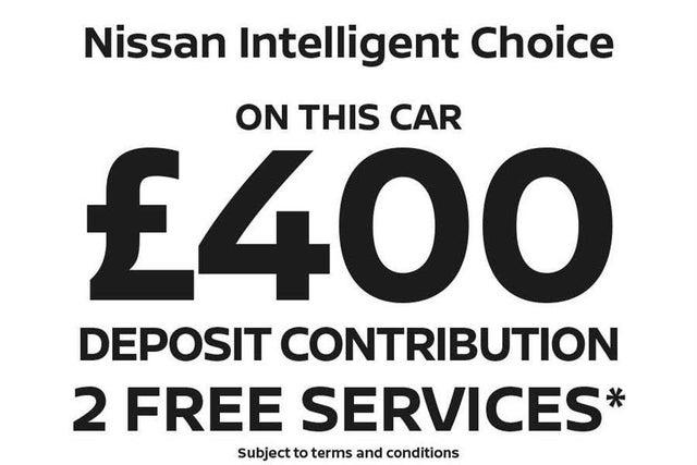 Trenton Nissan Grimsby cars for sale