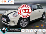 MINI Mini 2015 One 102 Pack Salt