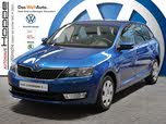 Skoda Rapid SB 1.2 TSI Ambition*MFL*SUNSET*SHZ*