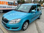 Skoda Roomster Style Plus Edition 1. Hand Klimatronic
