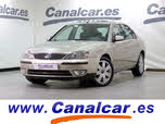 2003 Ford Mondeo Trend 130 Trend 5dr
