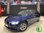 2016 BMW Serie 3 318d