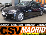 2009 BMW Serie 3 318d Touring