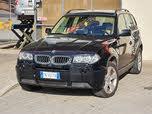 2006 BMW X3 2.0d cat Futura