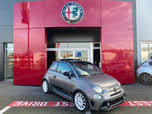 Abarth 500 2020 1.4 T-Jet 180 595 EsseEsse MY19