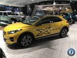 2019 Kia XCeed Xceed TGDi Evolution