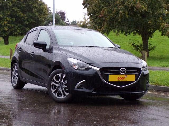 2019 Mazda Mazda2 1.5 GT Sport (Nav)+ (115ps) (69 reg)
