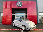 Abarth 500 2019 1.4 T-Jet 180 595 EsseEsse MY19