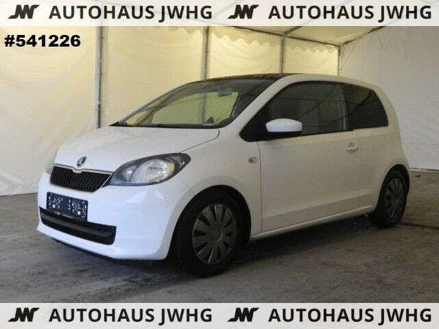 Skoda Citigo Ambition NAVI/KLIMA/SIHZ/PRIVACY