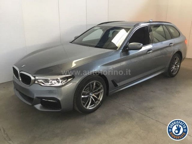 2019 BMW Serie 5 520d xDrive Touring Msport