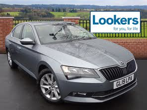 Used Skoda Superb For Sale In Liverpool Cargurus