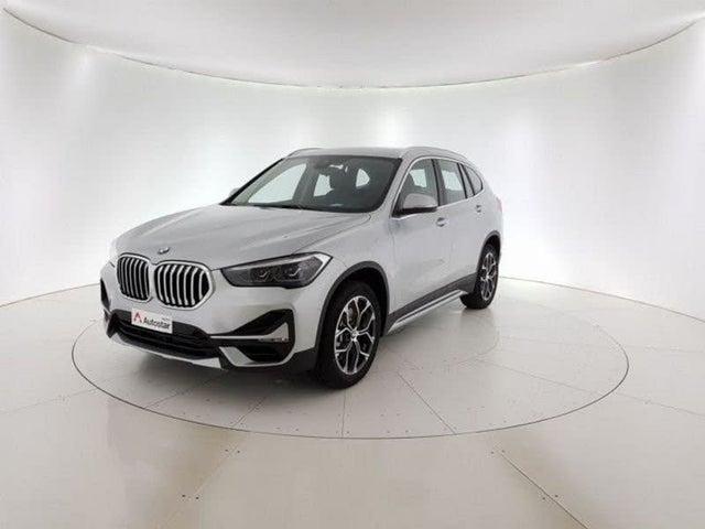 2019 BMW X1 sDrive20i xLine