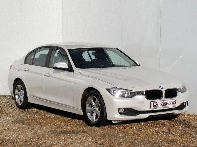 2013 BMW 3 Series (63 reg)