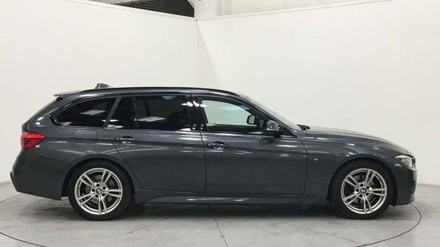 2019 BMW 3 Series 2.0TD 320d M Sport (190bhp) Touring 5d Auto (19 reg)