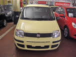 2009 Fiat Panda Active
