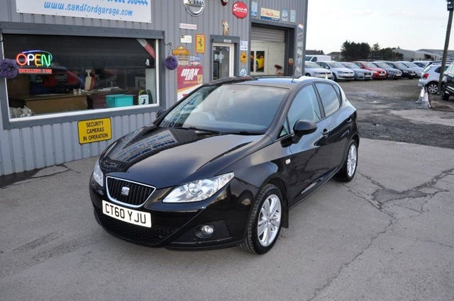 2011 Seat Ibiza 1.4 Good Stuff (60 reg)