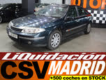 2001 Renault Laguna Expression 120 Expression