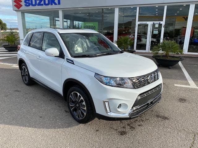 2020 Suzuki Vitara T GLX 4WD GLX