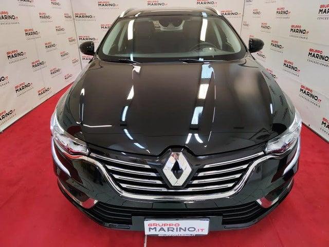 2018 Renault Talisman 160 CV Energy Intens